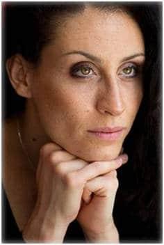 Julie Magneville