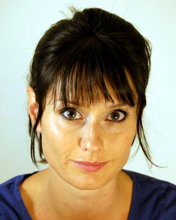 Elise Couteau