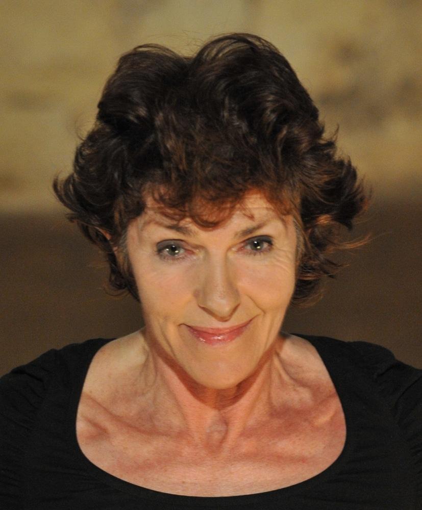 Martine Lacroix