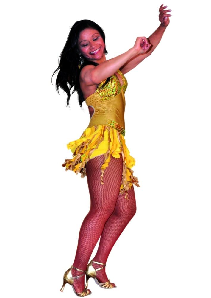 Maritza Arizala Ruiz
