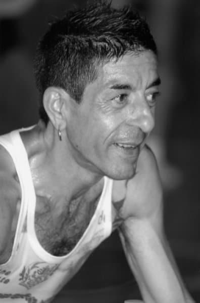 Alain Gruttadauria